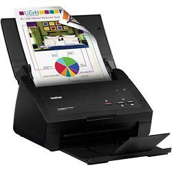 Brother ADS-2000e Scanner