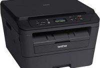 Brother DCP-L2520DW Printer