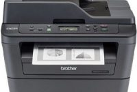 Brother DCP-L2540DW Printer