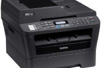 Brother MFC-7860DW Printer