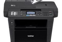Brother MFC-8710DW Printer