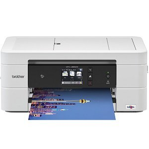 Brother MFC-J895DW Printer