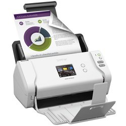 Brother ADS-2700W Document Scanner