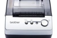 Brother QL-550 Label Printer