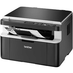 Brother DCP-1612W Printer