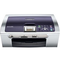 Brother DCP-330C Printer