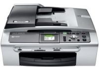 Brother DCP-560CN Printer