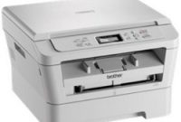 Brother DCP-7055 Printer