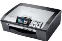 Brother DCP-770CW Printer