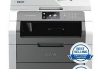 Brother DCP-9020CDW Printer