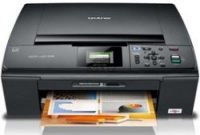 Brother DCP-J315W Printer