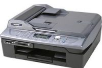 Brother MFC-420CN Printer