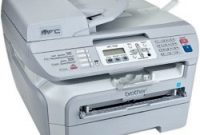 Brother MFC-7320 Printer
