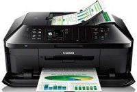 Canon PIXMA MX920 Printer