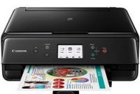 Canon PIXMA TS6020 Printer