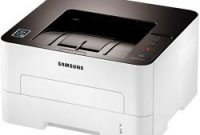 Samsung SL-M2835DW Laser Printer