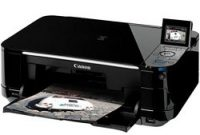 Canon PIXMA MG5220 Printer
